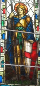 Copy of St Marys Bransgore Stained Glass Windows 2008 (5)