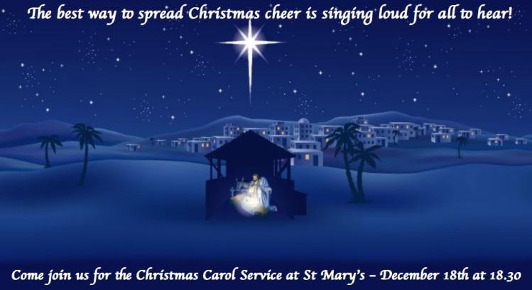 st-marys-carol-service