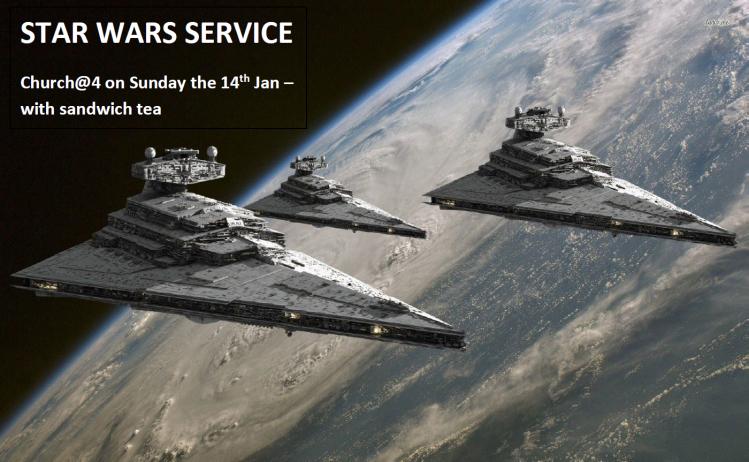 Star Wars service