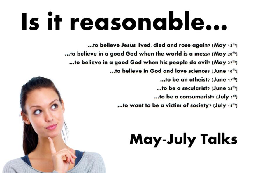 Is it reasonable