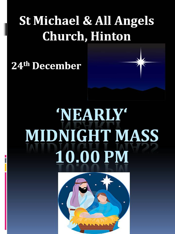 Nearly'MidnightMass2016