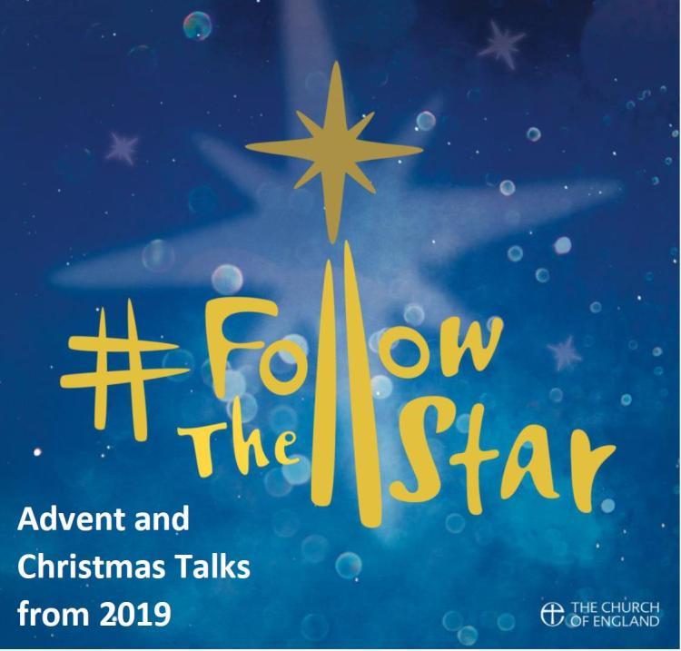 Christmas talks 2019